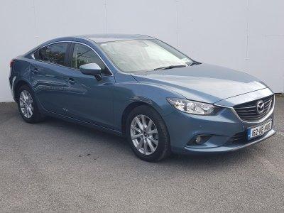 Used Mazda Car | Dublin | Joe Duffy Mazda