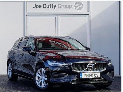 Used Volvo Cars Dublin Ireland | Second Hand Volvo | Used