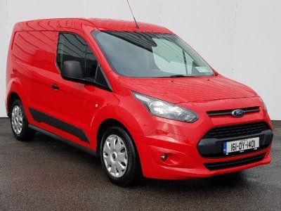 474aca8026 Ford Transit SWB BASE 75PS 1.6 TDCI