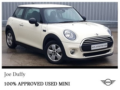 Used Mini Car Dealership Dublin Ireland Used Mini Cooper Sale