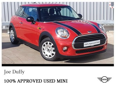 Used Mini Car Dealership Dublin Ireland Used Mini Cooper Sale
