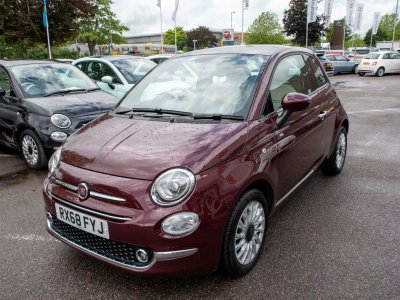 Used Fiat Punto   South England   FG Barnes Fiat