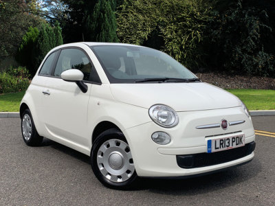 Used Fiat Cars | Ashford Canterbury & Maidstone | Lipscomb Fiat