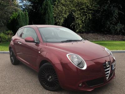 Used Alfa Romeo Cars Maidstone Lipscomb Alfa Romeo