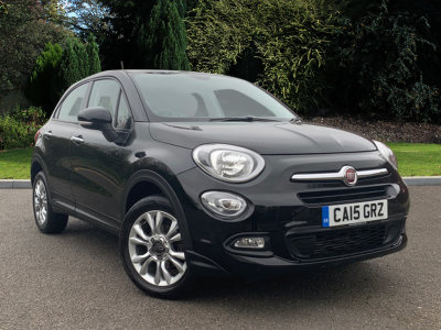dbe5f941ff Fiat 500X MULTIJET POP STAR