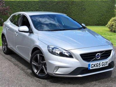 Used Volvo Cars | Ashford, Canterbury & Maidstone | Lipscomb