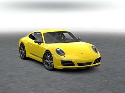 Porsche Stock Cars Stock Stockwagens New Nieuw Carrera