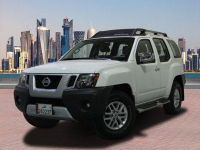 Pre-Owned Nissan Vehicles | Qatar | Saleh Al Mana