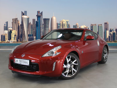 Pre Owned Nissan Vehicles Qatar Saleh Al Mana