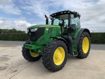 Doubleday Group New and Used Tractors - John Deere dealers