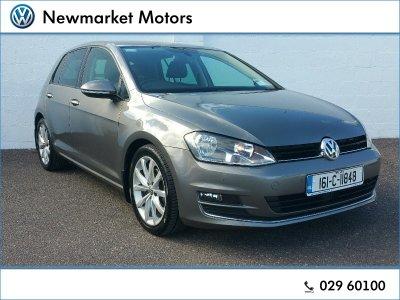 Used Volkwagen Car | Newmarket, Munster | Newmarket Motors