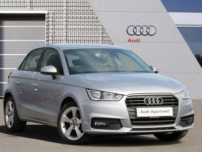 Approved Used Audi Cars For Sale | Marshall Audi