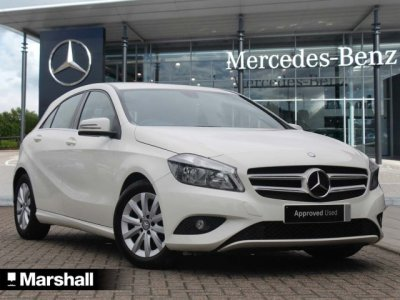 Used Mercedes-Benz Cars For Sale   Marshall Mercedes-Benz