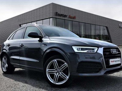 Used Audi Cars For Sale Plymouth Marshall Audi