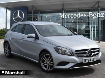Used Mercedes-Benz Cars For Sale | Marshall Mercedes-Benz