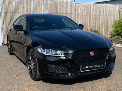 Used Jaguar Cars For Sale Ipswich   Marshall Jaguar