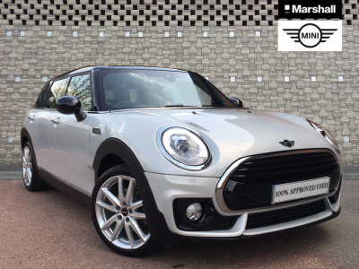 Used Mini Clubman For Sale Marshall Mini