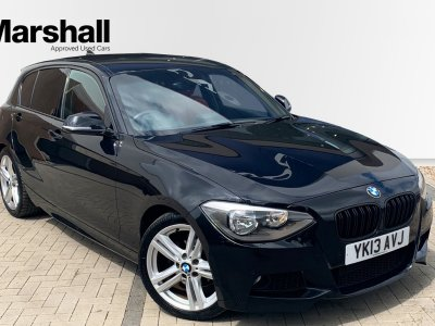 Approved Used BMW Cars For Sale | Marshall BMW