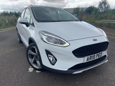 Used Ford Cars For Sale In Kings Lynn | Marshall Ford