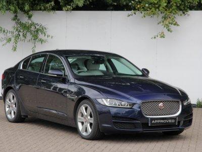 Used Jaguar Cars For Sale In Peterborough | Marshall Jaguar