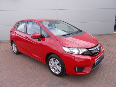 Approved Used Honda Cars For Sale | Marshall Honda