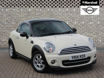 Used Mini Cars For Sale In Grimsby Marshall Mini