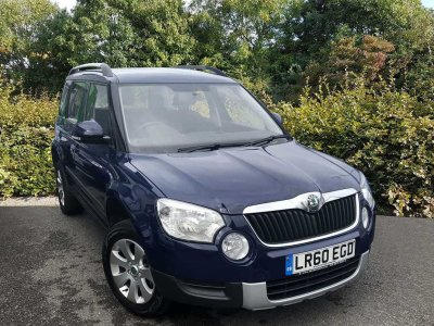 Used Škoda Cars | South Ruislip | Willis Motor Company