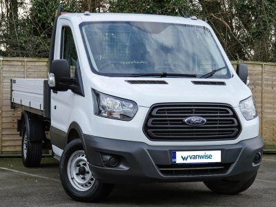 c8fea9b713 Used Ford Transit Tipper Dropsides for Sale in Kent