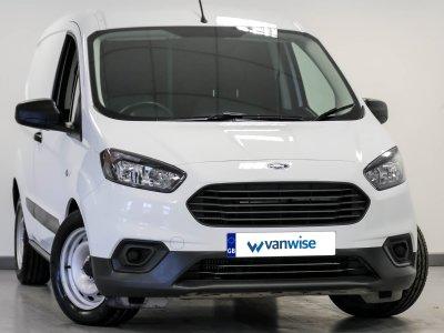 571308d20f Ford Transit Courier SWB LR EURO 6 1.5 TDCi Van