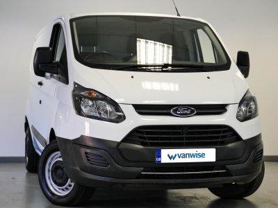 4aa0059178 Ford Transit Custom L1 H1 EURO 6 2.0 TDCi 105ps Low Roof Van