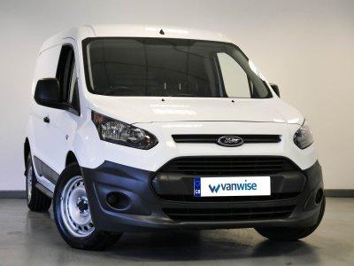 349614c26e Ford Transit Connect L1 H1 EURO 6 1.5 TDCi 100ps Van
