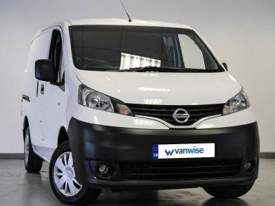 deeacd0383 Nissan NV200 EURO 6 1.5 dCi Acenta Van Euro 6