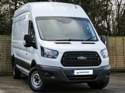 58e073962e Used Ford Transit Tipper Dropsides for Sale in Kent