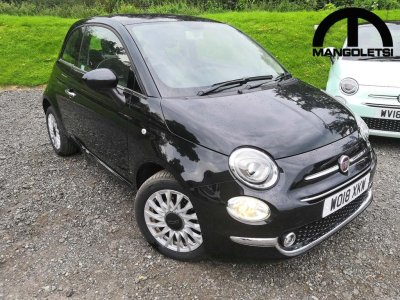 Used Fiat Cars   Knutsford, Cheshire, Manchester