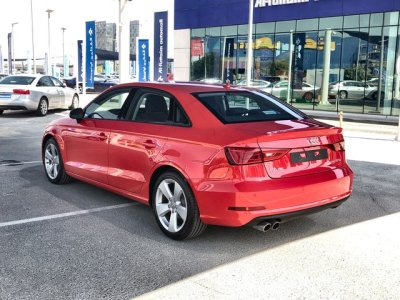 Used Audi Cars For Sale in Dubai, UAE | Al-Futtaim Automall