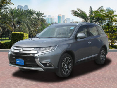 Mitsubishi Used Cars In Dubai Uae Al Futtaim Automall