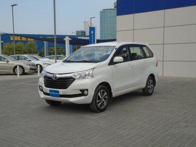 Used Toyota Cars For Sale in Dubai, UAE   Al-Futtaim Automall