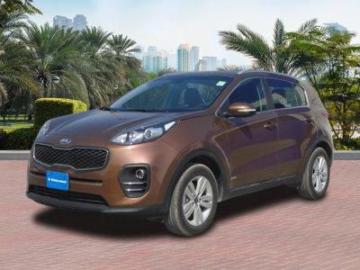 Used KIA Cars Collection For Sale in Dubai, UAE   Al-Futtaim Automall