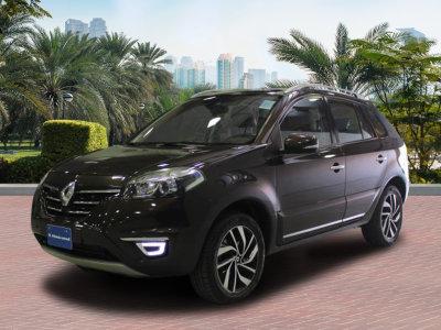 Used Renault Cars For Sale in Dubai, UAE | Al-Futtaim Automall