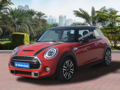 Used Mini Cooper Cars For Sale In Dubai Uae Al Futtaim Automall