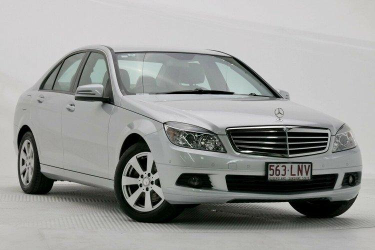 Used Mercedes-Benz CLA250 | Brisbane | bigboxcars