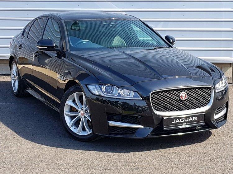 Jaguar Car Dealer Dublin Ireland Buy New Used Jaguar Cars