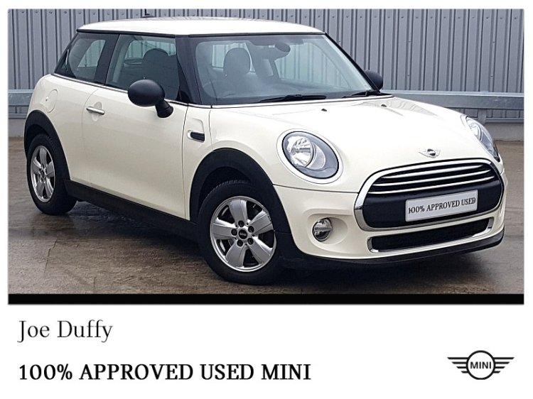 Mini Car Dealer Mini Dealership Dublin Ireland New Used Mini