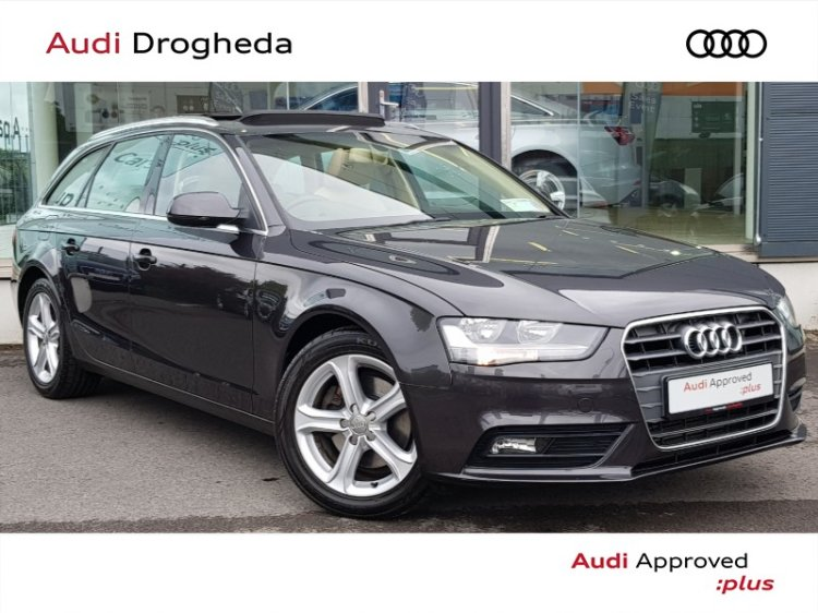 Audi Car Dealer | Dublin Ireland | Buy New & Used Audi Cars