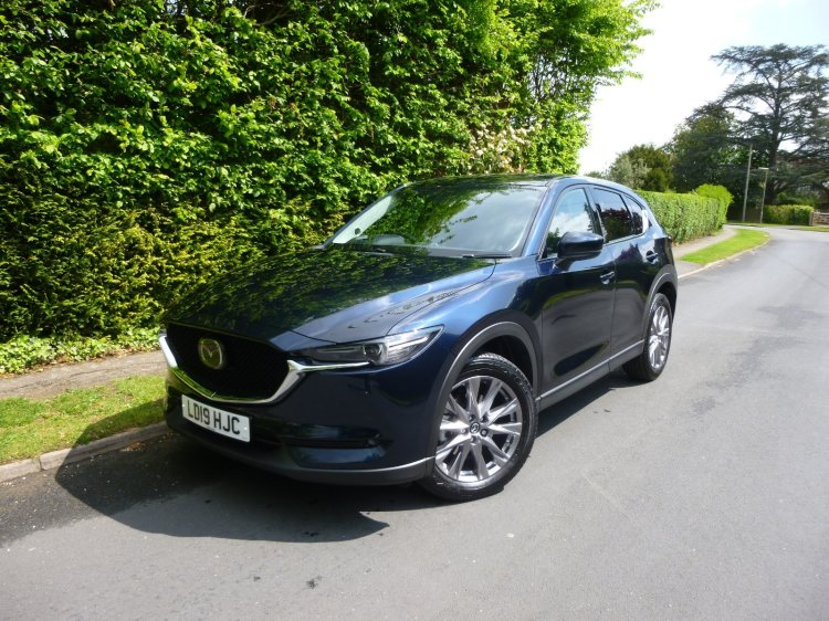 Used Mazda Cx 5 Search Nationwide Mazda