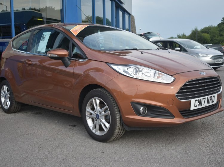Used Ford Focus Cardiff Swansea South Wales Bridgend Ford