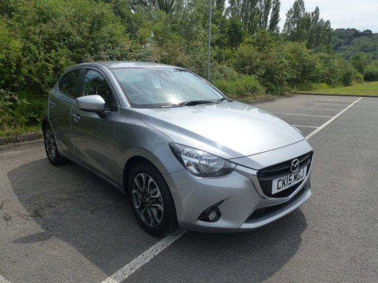 Used Mazda Cars | Cardiff | Victoria Park Mazda