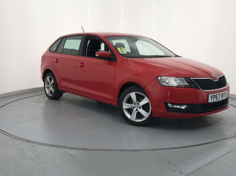 Skoda Dealer | Yorkshire | Hayselden Skoda