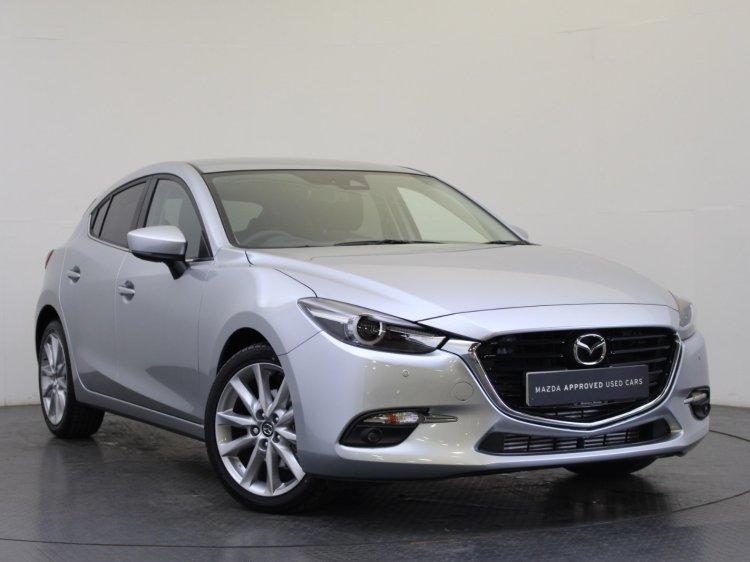 Mazda 3 Hatchback Used >> Used Mazda3 Search Nationwide Mazda