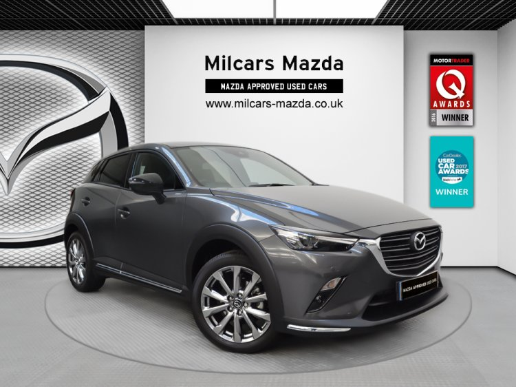 Used Mazda Cx3 Search Nationwide Mazda